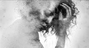 trauma woman image