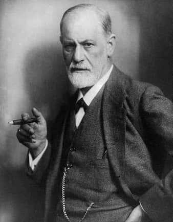 Sigmund Freud - Psychodynamic Counselling